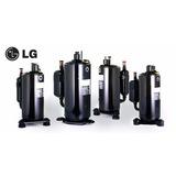 Compresores 12000 Btu Lg (nuevos) 220v