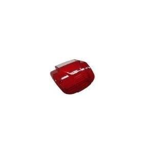 Lente Da Lanterna Traseira Dafra Speed Mod Original Vermelha