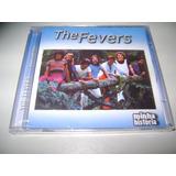 Cd The Fevers Minha Historia 23 Musicas
