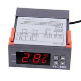 Termostato Digital Stc-1000 Controlador Temperatura 110 220v
