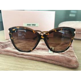 dcdcd8b4d556a8 Arma O Miu Miu Prada De Grau - Óculos em Fortaleza no Mercado Livre ...