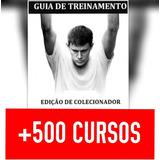 Guia Treinamento Funcional + 500 Cursos - Envio Via E-mail