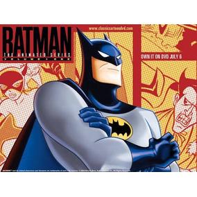 Batman Serie Animada Completo 85 Episodios
