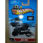 Hot Wheels Batman Bat-pod Moto Batimovil