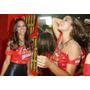 Tiara De Gatinho Bruna Marquezine Carnaval Fantasia Kit C/ 2