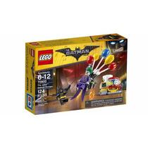 Lego Batman Movie 70900 - Fuga De Balão Do Coringa Joker