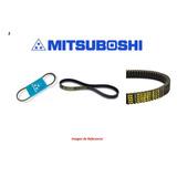Correa De Distribucion Mitsubishi L200-l300 Inyeccion/pajero