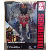 Transformers Combiner Wars Starscream Generation
