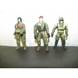 Figuras Chap Mei Soldados Militares
