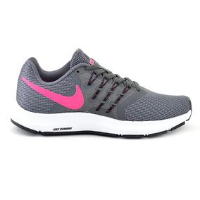 Tenis Nike Para Dama 909006-003 Gris [nik1837]