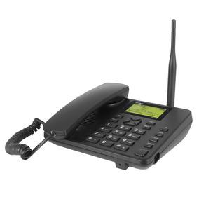 Telefone Intelbras Cf5002 Desbloqueado 2 Chips 800 Mah