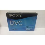 Sony Dvc 60min