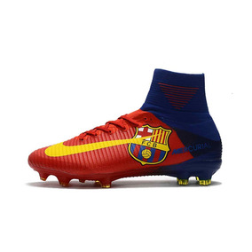 86c067759c293 Chuteiras Do Barcelona E Real Madrid - Chuteiras Nike para Adultos ...
