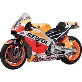 Novo 1:12 New Ray Motocicletas Coleção - De-laranja, Da Re