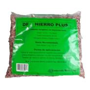 Fertilizante Grama Liberacion Lenta Hierro Plus X 5 Kg