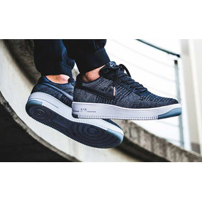 separation shoes ba90b e0f41 ... Nike Air Force One Ultra Flyknit Low Dama ...