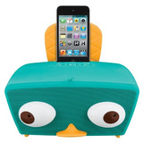 Estuche Para Ipod Phineas Y Ferb Perry-diculous (pf-415)