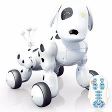 Brinquedo Educacional Smart Dog Robô Infantil