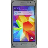 Samsung G360bt Galaxy Win 2 Duos Tv Branco | Ótimo