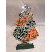 Arbol De Navidad Decorativo Mosaiquismo