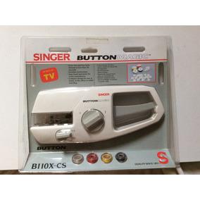 Máquina De Costura Manual Singer
