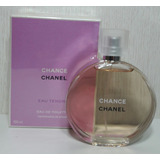 Perfume Chanel Chance Eau Tendre 100 Mlfeminino.edt Original