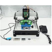 Maquina Laser Cnc Cortadora Y Grabadora De Metales
