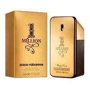 Perfume Masculino One Million Edt 30ml Paco Rabanne - C 2899
