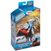 Thomas And Friends Vias Expandibles Mod. Curvas Peligrosas