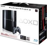 Consola Playstation 3, 80 Gb, Nueva!!!