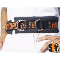 Cross Fit Cinturón Universal Para Ejercicio Speed Force