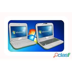 Mini Laptop C-a-n-a-i-m-a 320gb, 2ram+cargdor