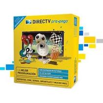 Antena Directv Prepago 0.60 Cm Autoinstalable