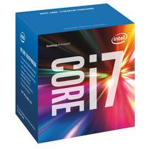 Processador Intel Core I7 6700 3.4ghz Skylake Bx80662i76700