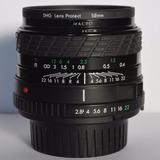 Lente Gran Angular Con Macro Sigma 28mm F2.8 Minolta Md/mc