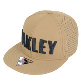 Boné Oakley Aba Reta Performace Hat Bege