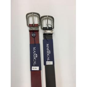 Cinturon Mariscal Modelo T0180 Vaquero