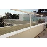 Red Protección 1m2 Casa Seguridad Ventanas Balcones Redpro
