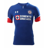 Jersey Cruz Azul 2019 Nueva