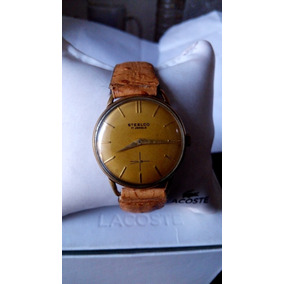 Reloj Steelco De Cuerda (omega)