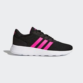 Bb9835 adidas Lite Racer Zapatillas Mujer Urbanas Tranning