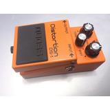 Pedal Boss Ds-1 Overdrive Guitarra Distorsion Bajo Ds 1 Ds1