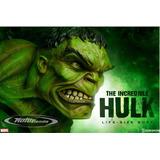 Casco Shaft 571 Hulk + Visor Clear