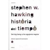 Historia Del Tiempo - Edicion Especial - Stephen Hawking