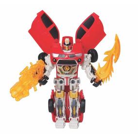 Kit Transformers - Mitsubishi E Toyota - Buba Toys