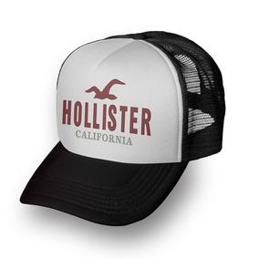 Gorra Trucker Hollister C.o Varios Modelos