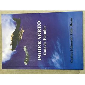 Livro Poder Aéreo - Guia De Estudos