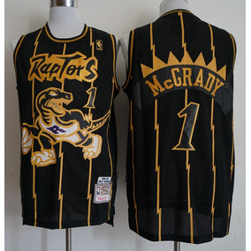 Camisa Regata Nba Toronto Raptors - Mcgrady  1 5da9cd7abac0c