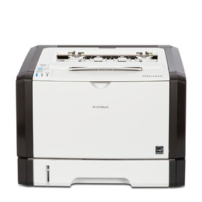 Impresora Laser Ricoh Sp 377dnwx Red Wifi