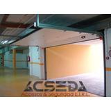 Sistemas Modelo Seccional Para Puertas De Garaje, Envíos